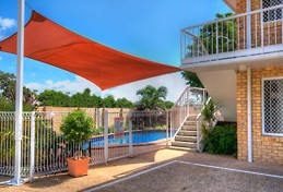 Limassol Motel - Newcastle Accommodation