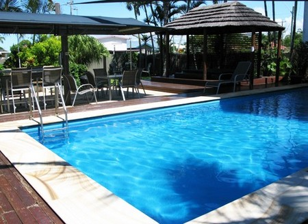 Country Plaza Motor Inn - Newcastle Accommodation
