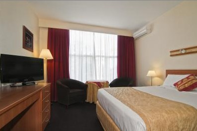Comfort Inn North Shore - Newcastle Accommodation