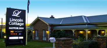 Lincoln Cottage Motor Inn - Newcastle Accommodation