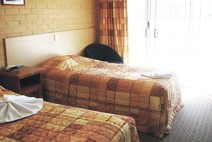 Tenterfield Bowling Club Motor Inn - Newcastle Accommodation