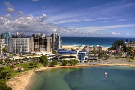 Outrigger Twin Towns Resort - Newcastle Accommodation