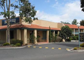Ferntree Gully Hotel Motel - Newcastle Accommodation