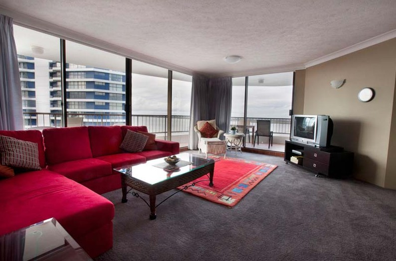Broadwater Shores - Newcastle Accommodation
