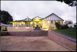 Berrima Guest House - Newcastle Accommodation