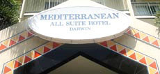 Mediterranean All Suite Hotel - Newcastle Accommodation