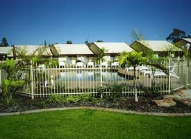 The Western Heritage Motor Inn - Newcastle Accommodation