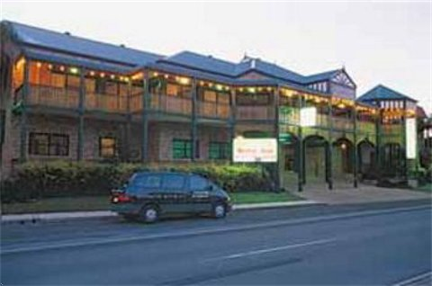 Comfort Inn Bayswater - Newcastle Accommodation