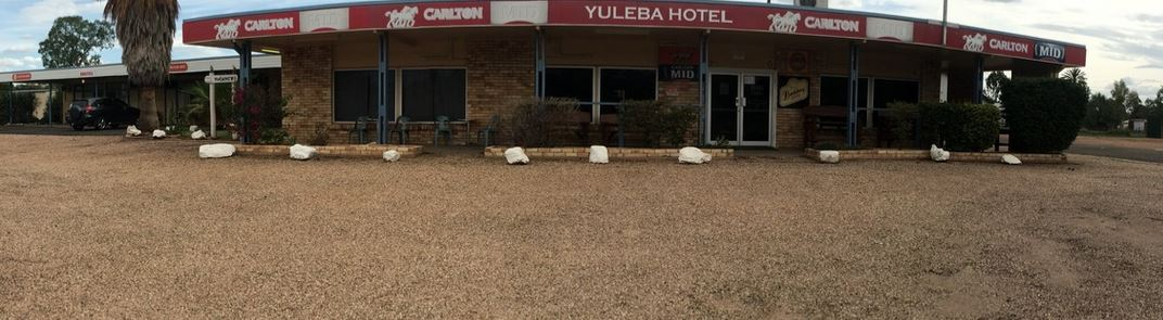 Yuleba Hotel Motel - Newcastle Accommodation