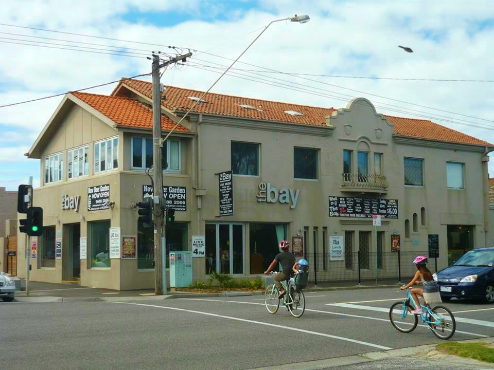 The Bay Hotel Mordialloc - Newcastle Accommodation