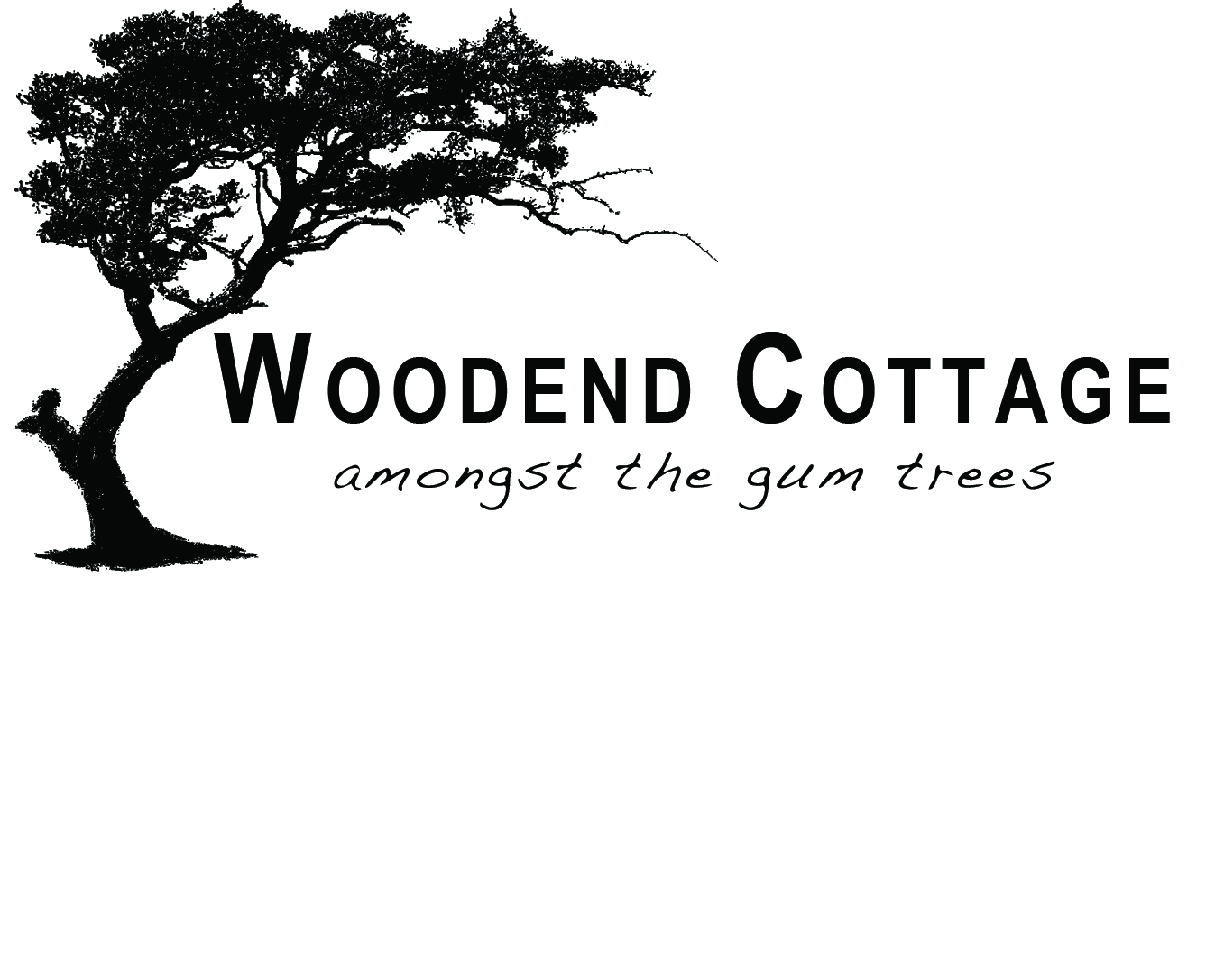 Woodend Cottage - Newcastle Accommodation