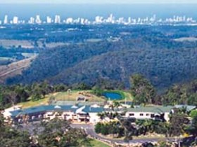 Eagle Heights Mountain Resort - Newcastle Accommodation