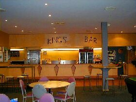 Kings Meadows Hotel - Newcastle Accommodation