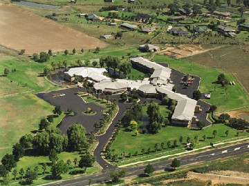 Parklands Resort and Conference Centre - Newcastle Accommodation