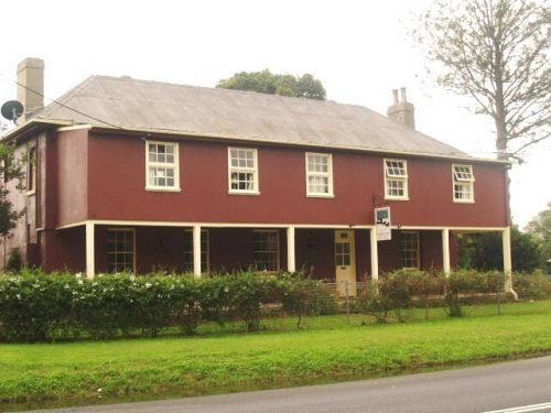 Coach House Inn - Newcastle Accommodation