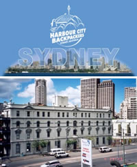 Harbour City Backpackers - Newcastle Accommodation