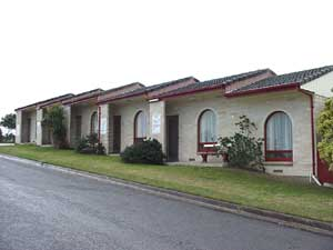Oyster Court Motel - Newcastle Accommodation