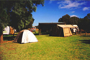 Princes Hwy Caravan Park - Newcastle Accommodation
