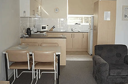 Glenelg Holiday Apartments-Corfu - Newcastle Accommodation