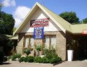 Hahndorf Inn - Newcastle Accommodation