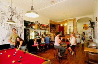 Cambrai Backpackers - Newcastle Accommodation