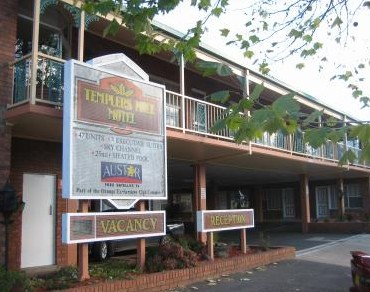 Templers Mill Motel - Newcastle Accommodation