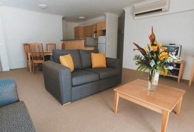 Quest Rosehill - Newcastle Accommodation