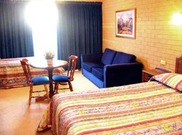 Goldtera Motor Inn - Newcastle Accommodation