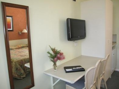 Wingham Motel - Newcastle Accommodation