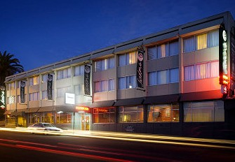Sandors On The Park - Newcastle Accommodation