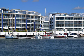 Bluewater Point Resort - Newcastle Accommodation