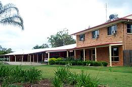 Copper Country Motor Inn - Newcastle Accommodation