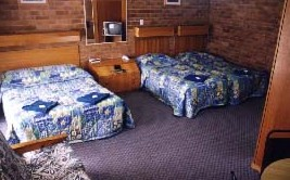 Border Motel - Newcastle Accommodation