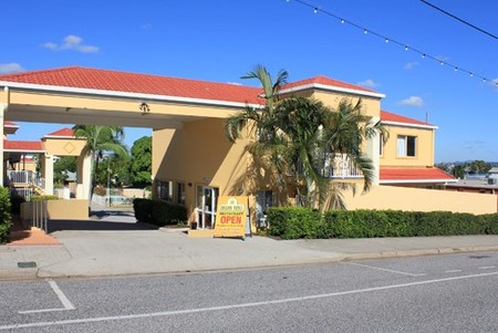 Harbour Sails Motor Inn - Newcastle Accommodation
