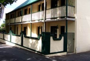 Town Square Motel - Newcastle Accommodation