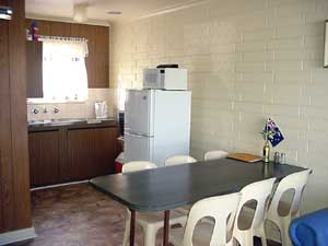 Wool Bay Holiday Units - Newcastle Accommodation