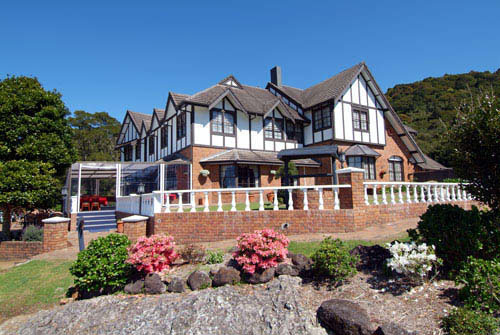 Springbrook Mountain Manor - Newcastle Accommodation