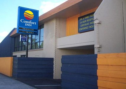 Comfort Inn Traralgon - Newcastle Accommodation