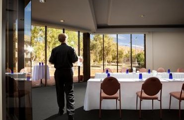 Crowne Plaza Alice Springs