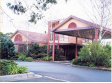 Quality Inn Latrobe Convention Centre - Newcastle Accommodation