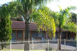 Central Coast Motel - Newcastle Accommodation