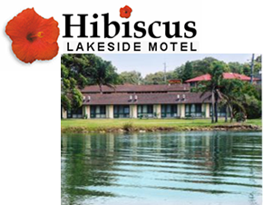 Hibiscus Lakeside Motel - Newcastle Accommodation