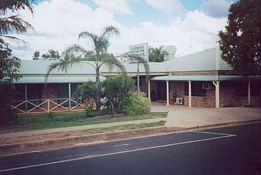 Clermont Motor Inn - Newcastle Accommodation