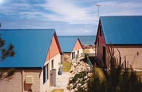Myalup Beach Caravan Park And Indian Ocean Retreat - Newcastle Accommodation