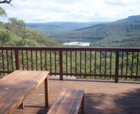 Kangaroo Valley Bush Retreat