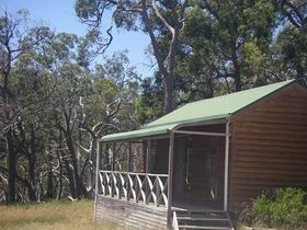 Cave Park Cabins - Newcastle Accommodation