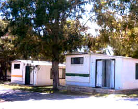 Dawesville Caravan Park Holiday Village - Newcastle Accommodation
