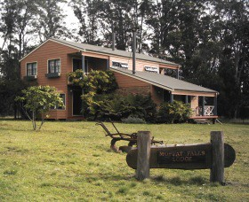 Moffat Falls Lodge And Cottages - Newcastle Accommodation