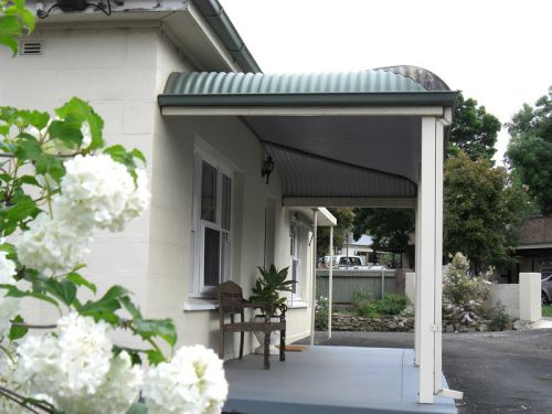 Matilda Cottage Hahndorf - Newcastle Accommodation