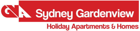 Sydney Gardenview Holiday Apartments & Homes